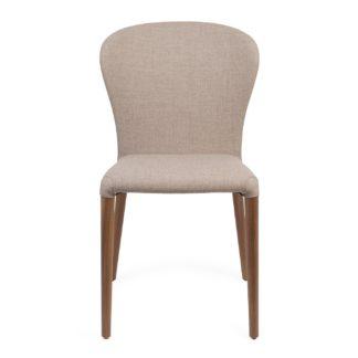 An Image of Porada Astrid Chair Walnut Var. 02