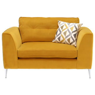 An Image of Conza Snuggle Chair