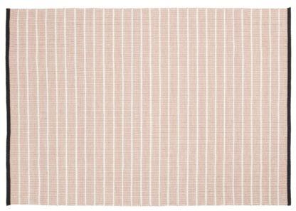 An Image of Linie Design Revelin Rug Rose