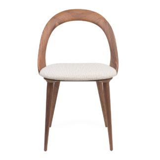 An Image of Porada Ester Chair Walnut Var. I 602