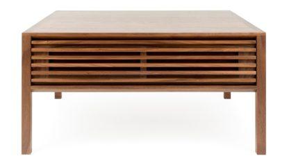 An Image of Heal's Verona Coffee Table Walnut