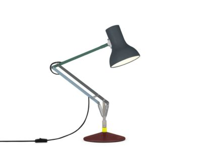 An Image of Anglepoise Type 75 Mini Desk Lamp Paul Smith Edition 4
