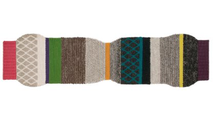 An Image of Gandia Blasco Mangas Large Rug