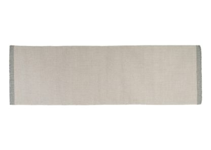 An Image of Linie Design Whitfield Runner Grey