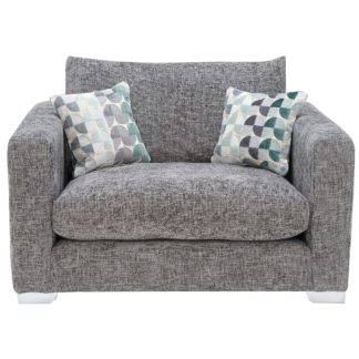 An Image of Fontella Snuggle Chair