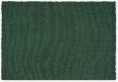 An Image of Rohan Woven Jute Rug, Extra Large 200 x 300cm, Moss Green