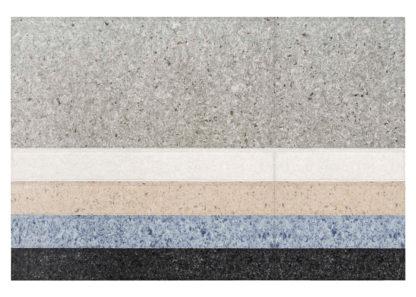 An Image of Gandia Blasco Nuances Rug Line Volcano 200 x 300cm