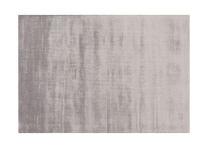 An Image of Linie Design Lucens Rug Platinum 170 x 240cm