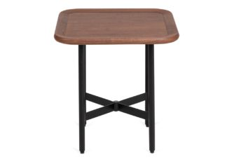 An Image of Heal's Emerson Square Side Table