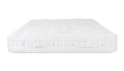 An Image of Vi-Spring Elite Mattress single Soft Tension Oyster 589