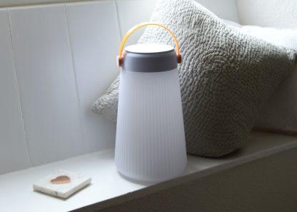 An Image of Koble Lets Go Portable Speaker Lantern