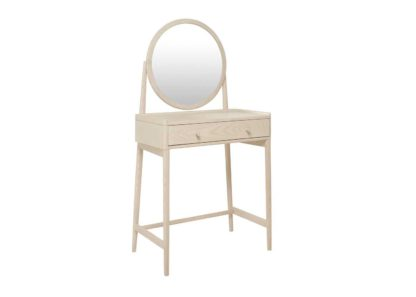 An Image of Ercol Salina Dressing Table