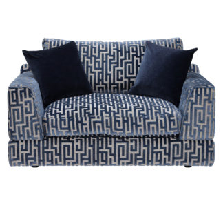 An Image of Vesta Snuggle Chair