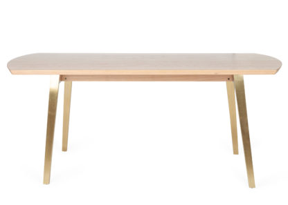 An Image of Heal's Crawford Dining Table