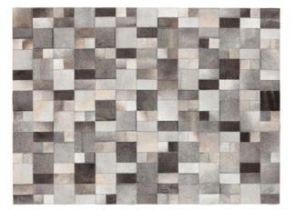 An Image of Linie Design Brilliant Rug Grey 200 x 300cm