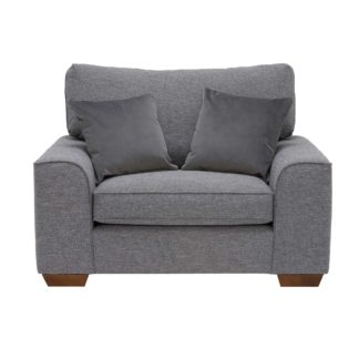 An Image of Findlay Snuggle Chair