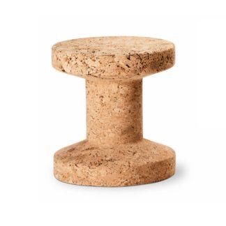 An Image of Vitra Cork Stool Model B
