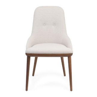 An Image of Porada Connie Chair Walnut Stained Hallingdal 65/113