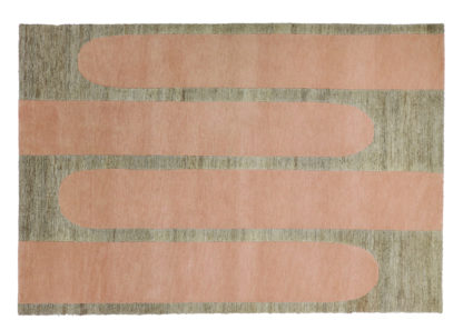 An Image of Dac Rugs Popsycle Rug Pink 170 x 240cm