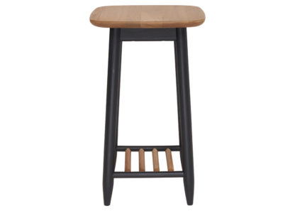 An Image of Ercol Monza Side Table