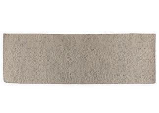 An Image of Linie Design Nyoko Runner Grey