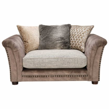 An Image of Whitchurch Snuggle Chair
