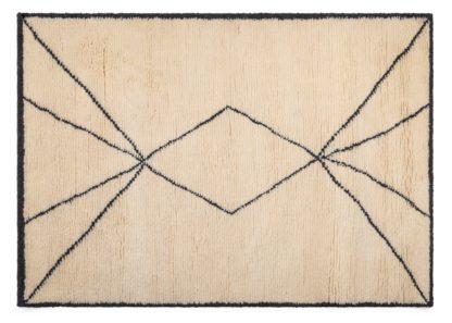 An Image of Linie Design Demantur Rug 170 x 240cm