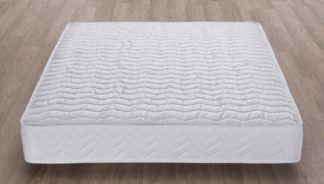 An Image of Argos Home Henlow 1200 Pocket Memory Foam Double Mattress