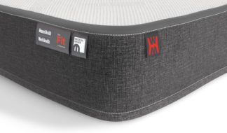 An Image of Women's Health and Men's Health The Fit Mattress - Double
