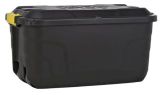 An Image of Argos Home Heavy Duty 75 Litre Storage Trunk