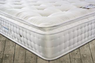 An Image of Sleepeezee Hampton 2400 Pocket Kingsize Mattress
