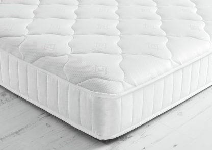An Image of Argos Home Dalham 800 Pocket Memory Mattress - Small Double
