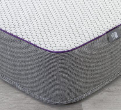 An Image of Mammoth Wake Essential Single Mattress