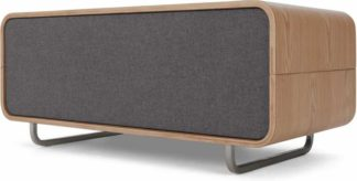An Image of Briar TV Stand, Ash