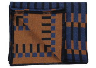 An Image of Eleanor Pritchard Dovetail Throw