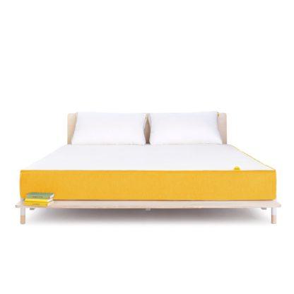 An Image of eve Sleep Essential Kingsize Mattress