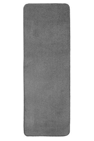An Image of Homemaker Relay Runner - 60x200cm - Grey