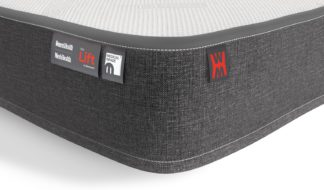 An Image of Women's Health and Men's Health The Lift Mattress - Double