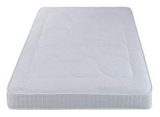 An Image of Sleepeezee Gel 1000 Pillowtop Kingsize Mattress