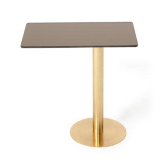 An Image of Tom Dixon Flash Rectangular Side Table