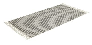 An Image of Argos Home Curated Woven Outdoor Rug