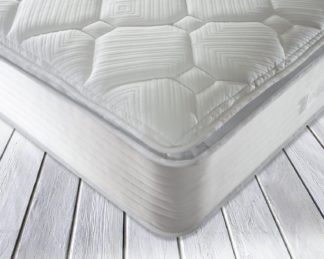 An Image of Sealy Activ 2200 Pocket Gel Pillowtop Double Mattress