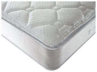 An Image of Sealy Activ 2200 Pocket Gel Pillowtop Single Mattress