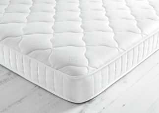 An Image of Argos Home Dalham Memory Mattress - Small Double