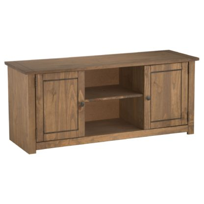 An Image of Santiago TV Stand Natural