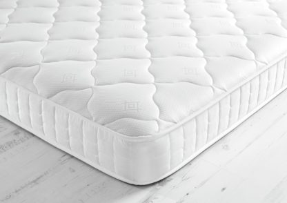 An Image of Argos Home Dalham Memory Mattress - Double