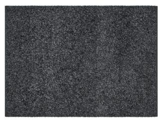 An Image of Argos Home Glam Flump Rug - 120x160cm
