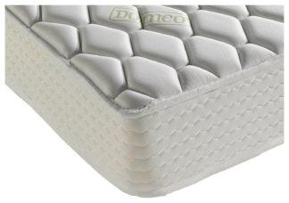 An Image of Dormeo Aloe Deluxe Memory Foam Double Mattress