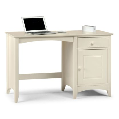 An Image of Cameo Desk White