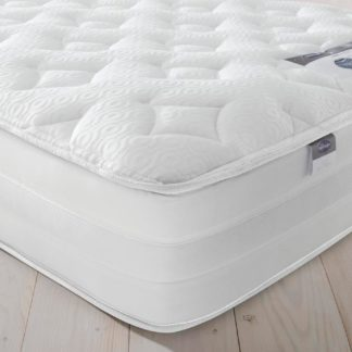An Image of Silentnight 2000 Pocket Luxury King Size Mattress